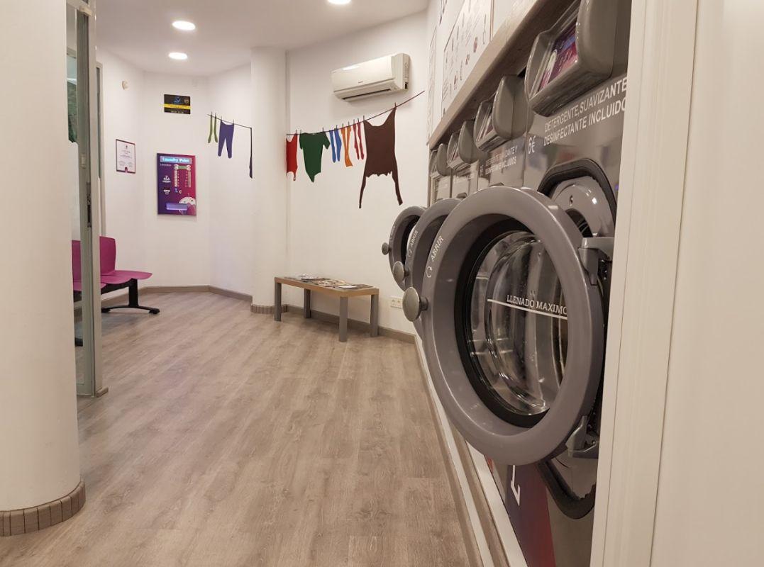 Lavandería en Zaragoza con buenos precios