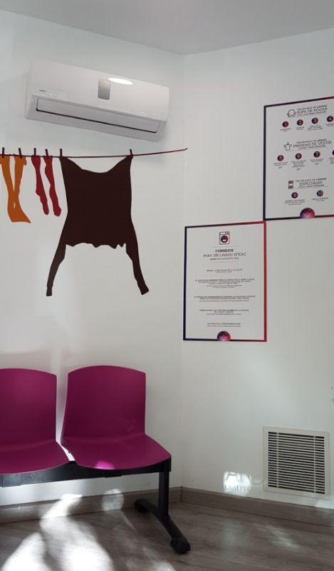 Lavandería con detergentes y suavizantes de calidad en Zaragoza