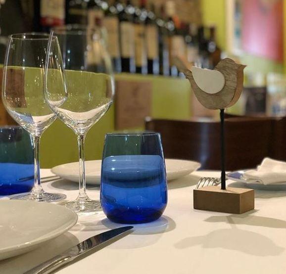 Foto 4 de Restaurante en Las Palmas de Gran Canaria | Restaurante De Cuchara