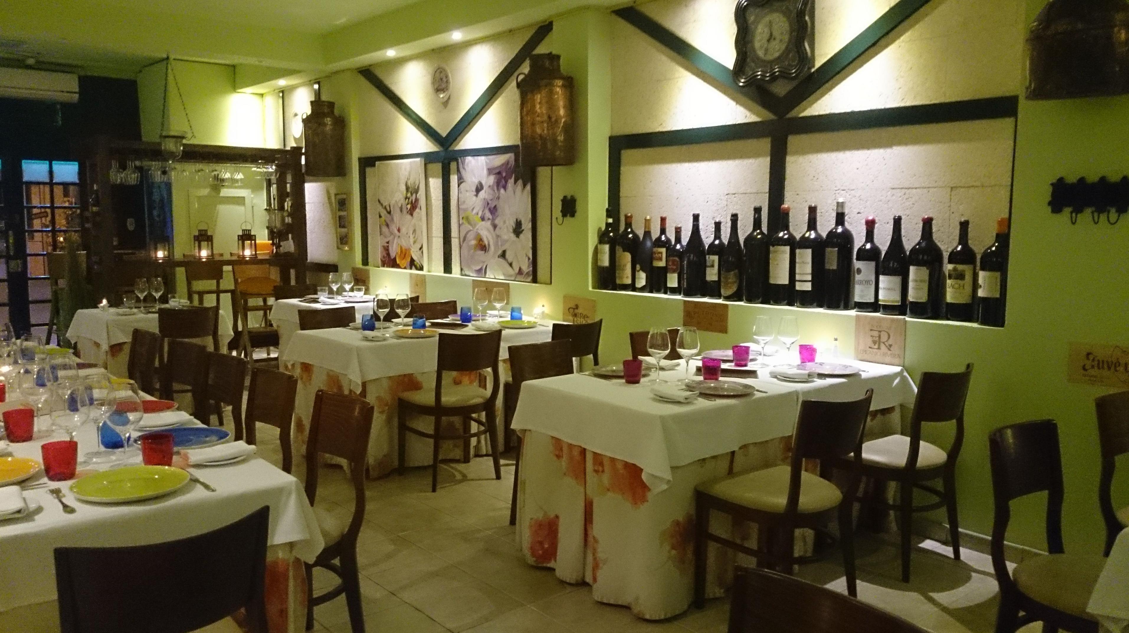 Restaurante De Cuchara en Las Palmas de Gran Canaria