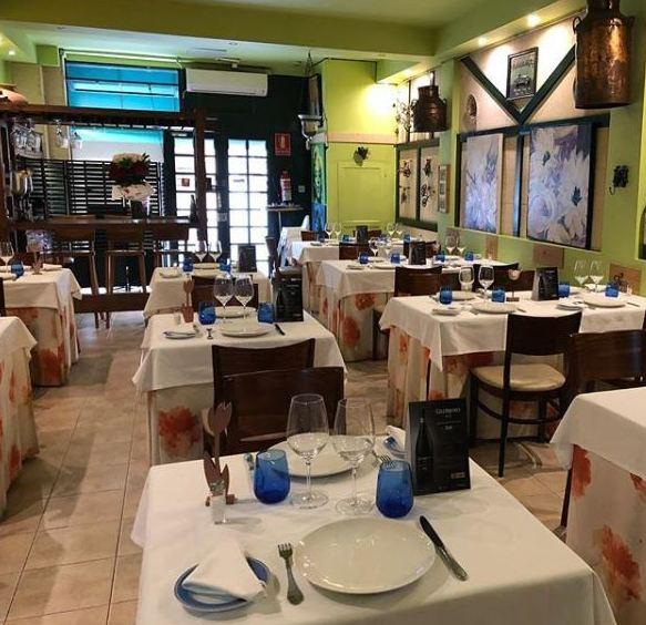 Foto 3 de Restaurante en Las Palmas de Gran Canaria | Restaurante De Cuchara