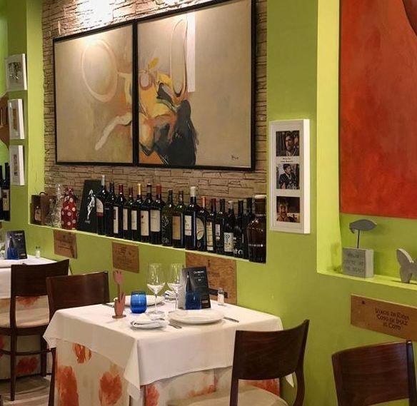 Foto 1 de Restaurante en Las Palmas de Gran Canaria | Restaurante De Cuchara