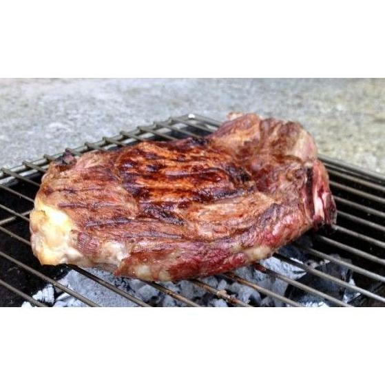 Carnes a la brasa: Especialidades de Rincón de Juanjo