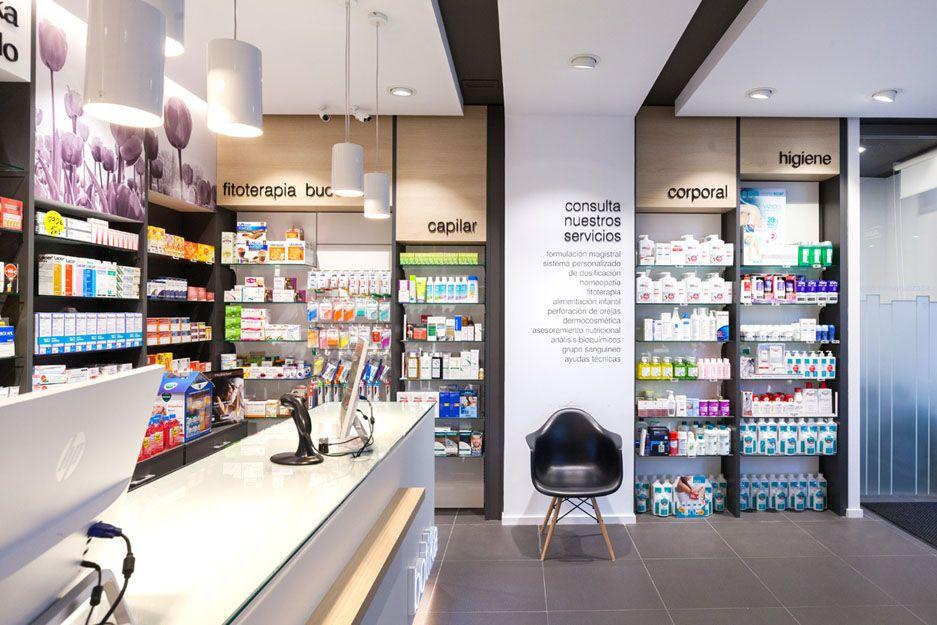 Farmacias en Santurtzi