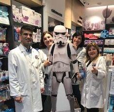 Foto 10 de Farmacias en Santurtzi   Farmacia Lorena Sierra