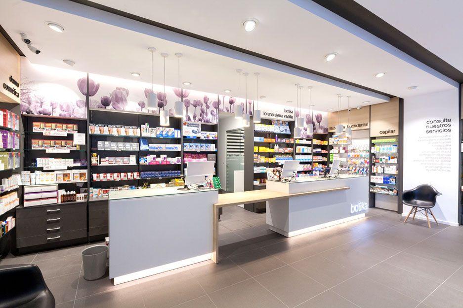 Productos farmacéuticos en Santurtzi