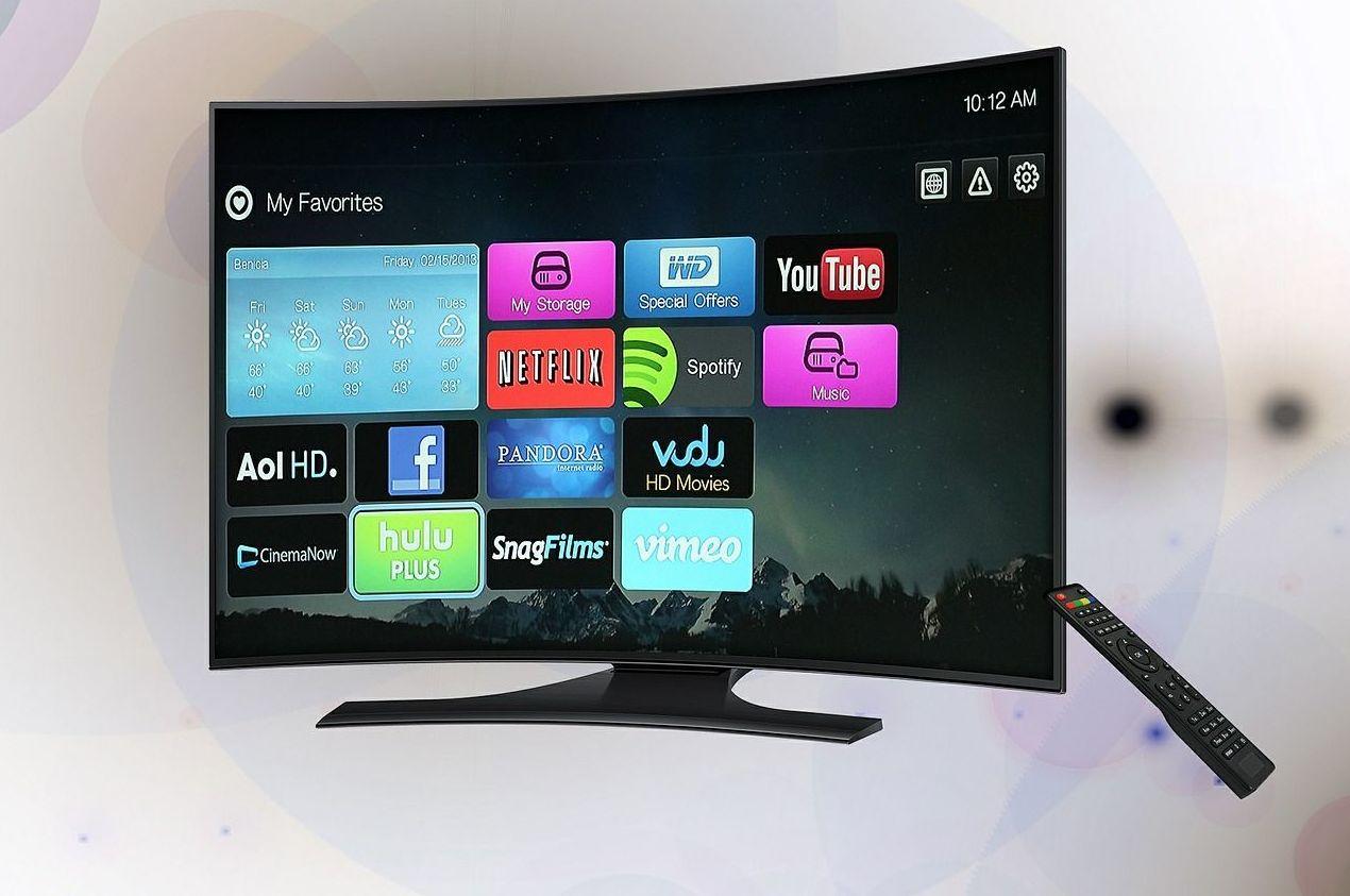 Reparación de televisiones