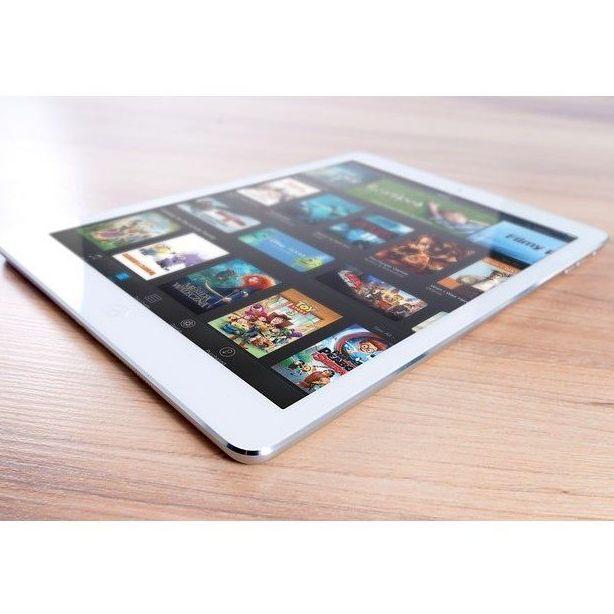 Reparación de tablets: Servicios de Electrónica Sur