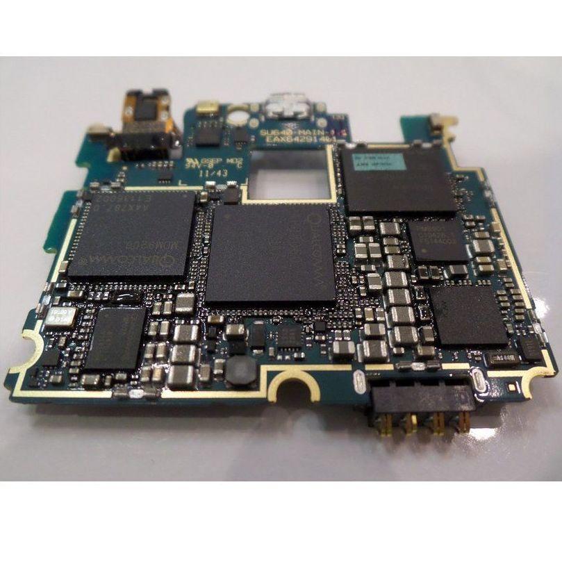 Venta de componentes electrónicos: Servicios de Electrónica Sur