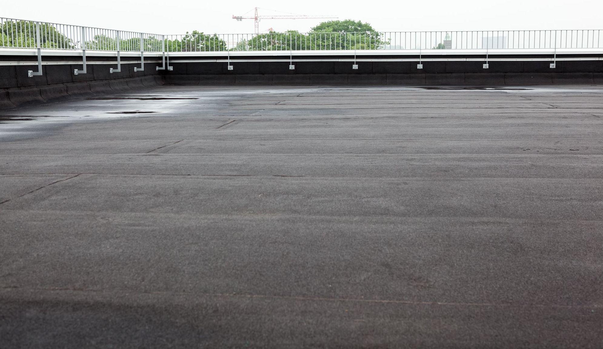 Impermeabilización de cubiertas Las Palmas