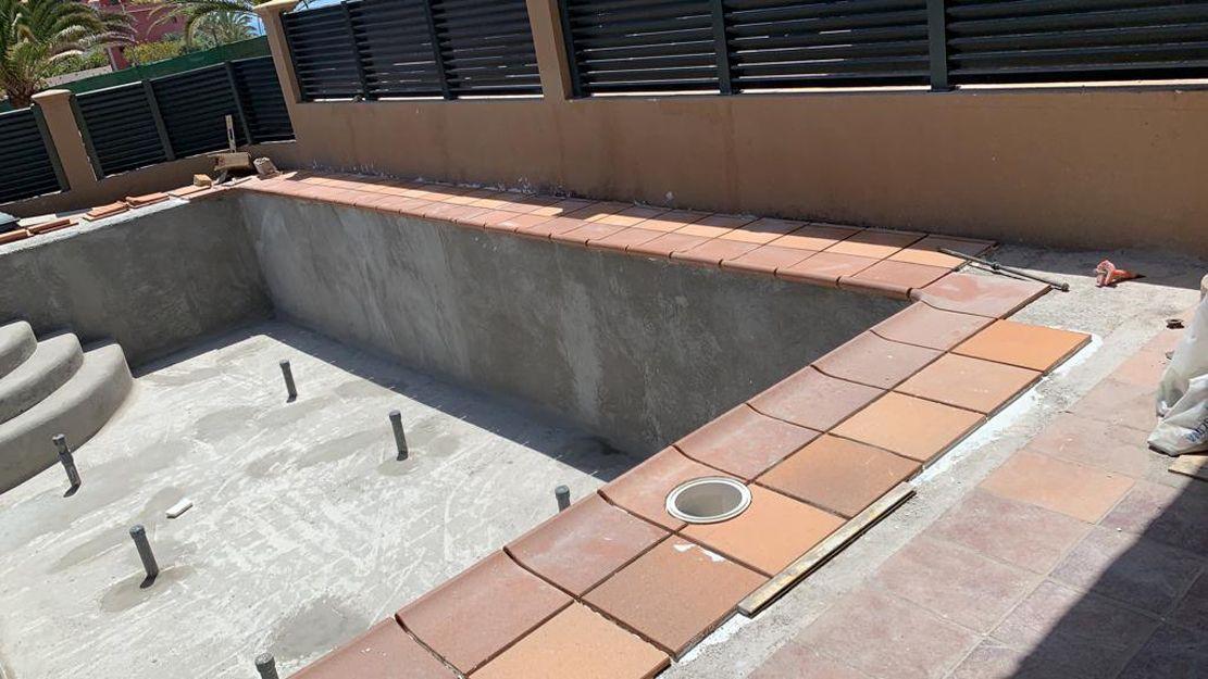 Reformas e impermeabilizaciones en Las Palmas