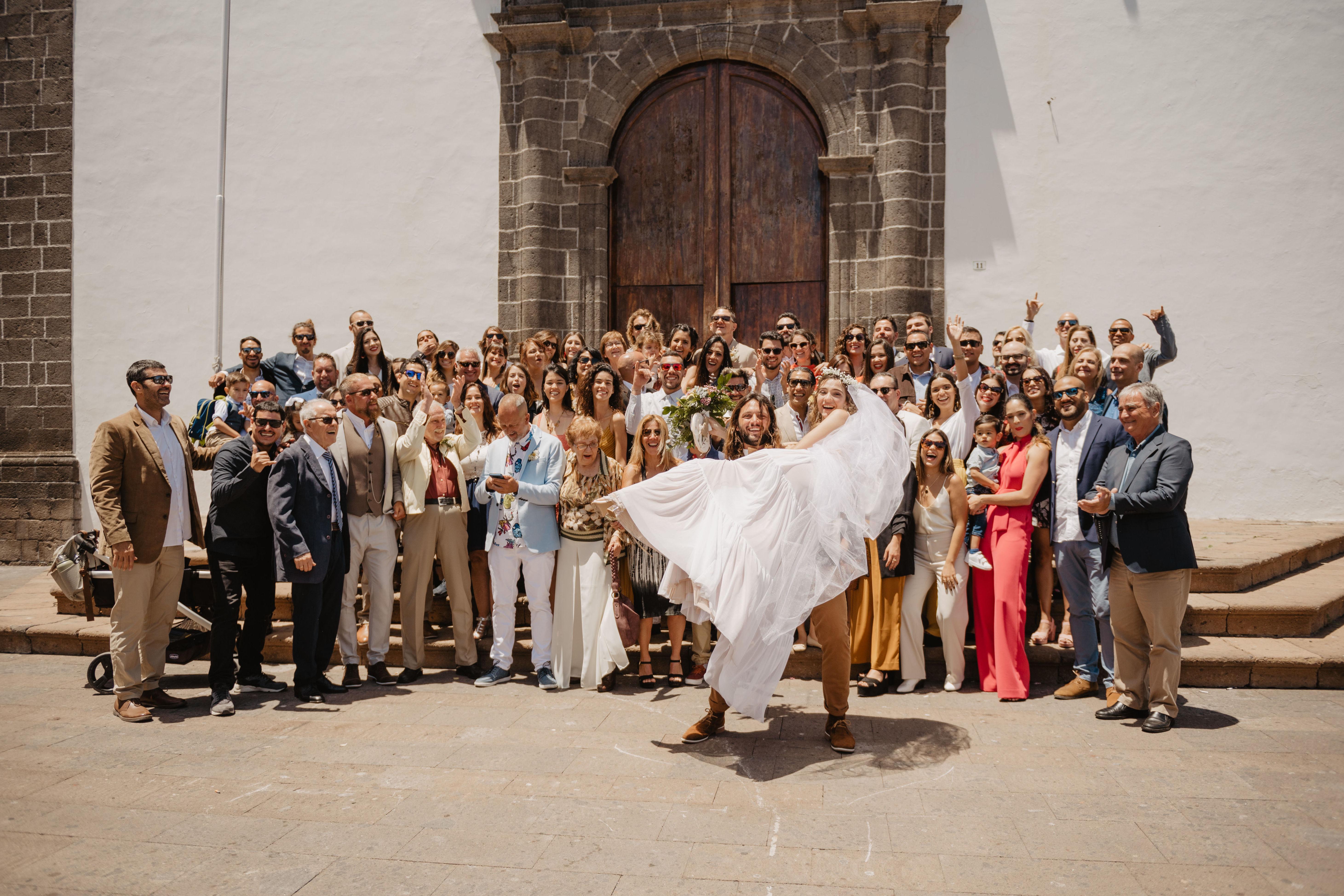 Foto 42 de Estudios de fotografía en Candelaria | Foto Antonio