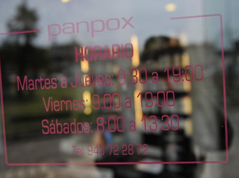 Foto 2 de Peluquería unisex en Zumárraga | Panpox