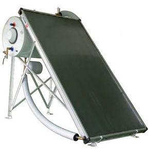 Paneles solares: Saneamientos de Saneamientos Cecilio Alonso - Polígono del Henares