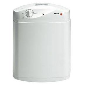 Termos eléctricos Fagor: Saneamientos de Saneamientos Cecilio Alonso - Polígono del Henares
