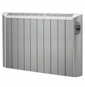 Venta de material para calefacción