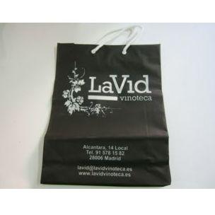 Bolsas de polietileno: Productos de Plásticos Coimbra