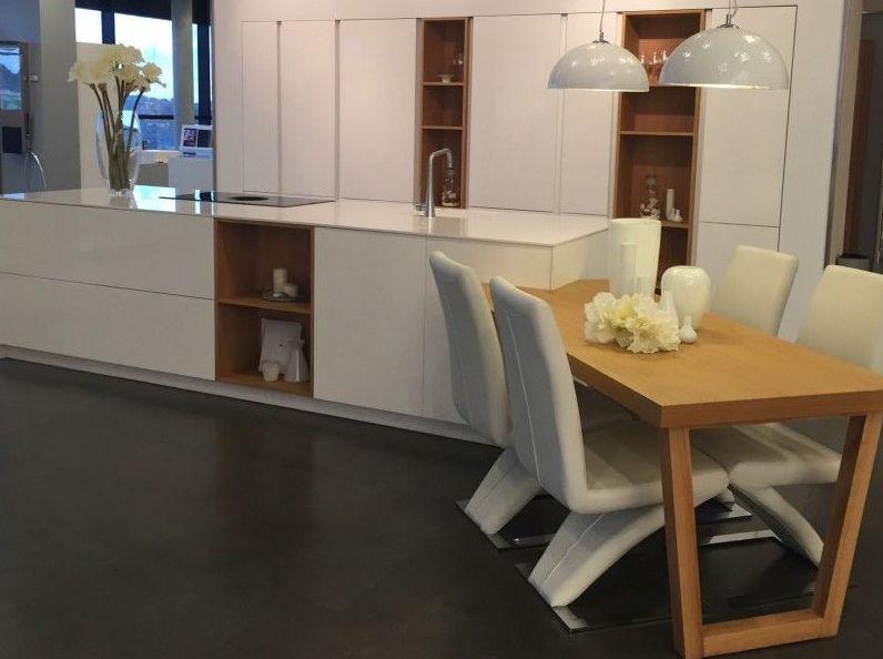 Muebles de cocina Ebano