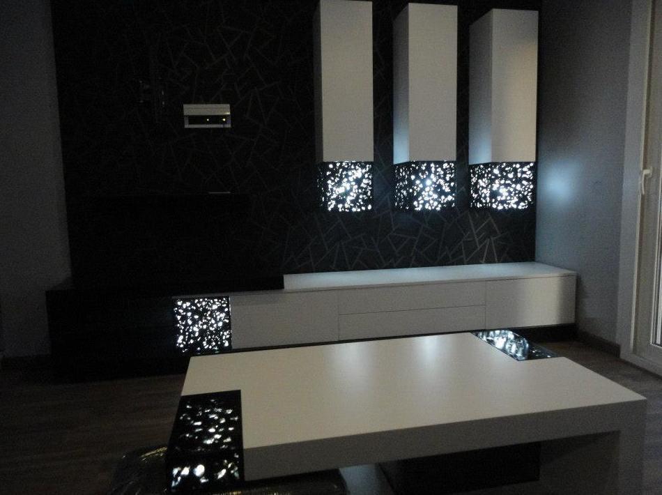 Mueble salón Zafra