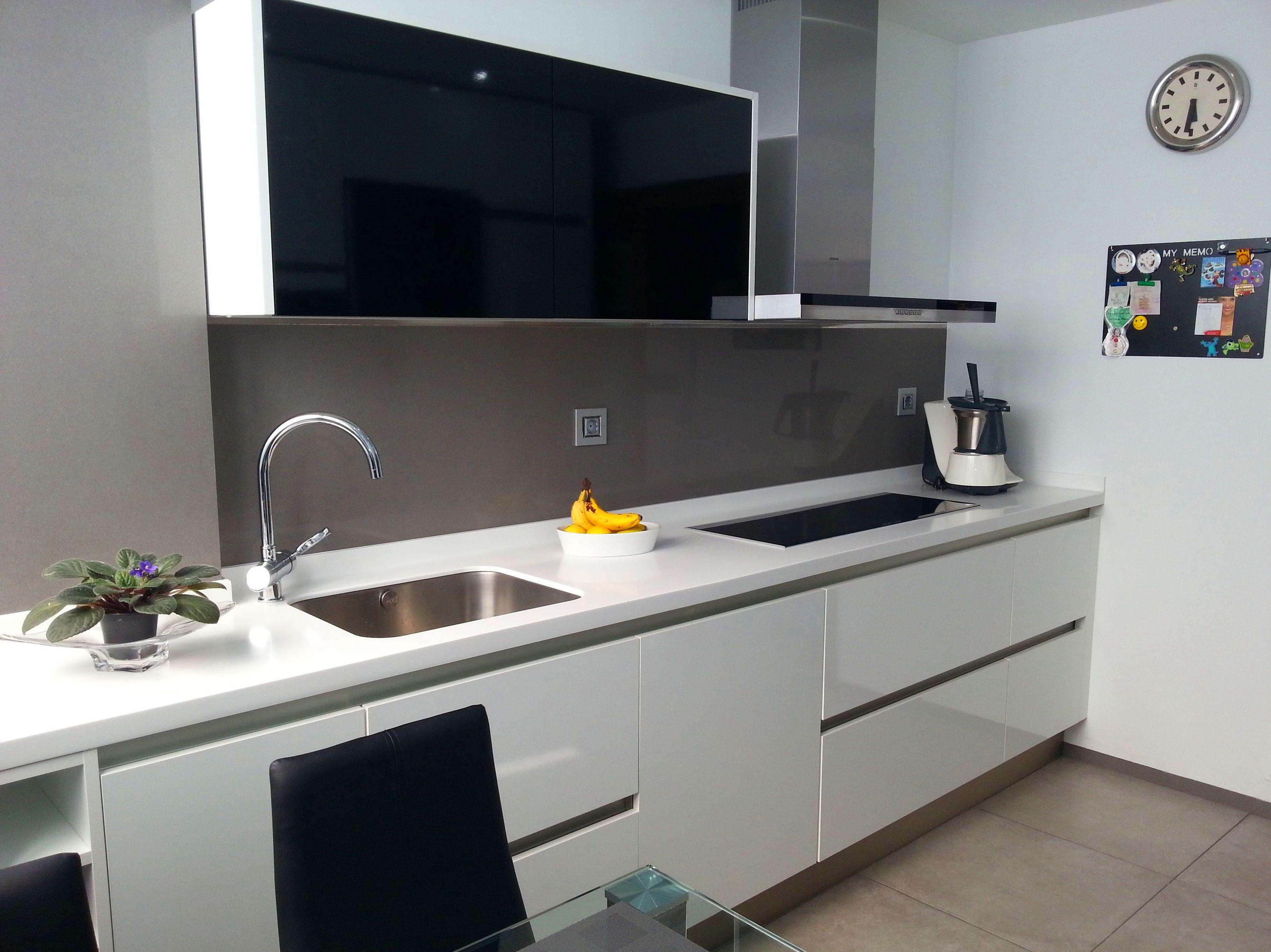 Foto 50 de Muebles de baño y cocina en Santa Cruz de Tenerife | Sonmax Interiores