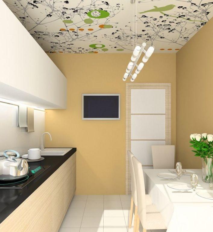 Nuevo material para revestir tus paredes y techos.Con un toque de imaginacion y buen gusto.