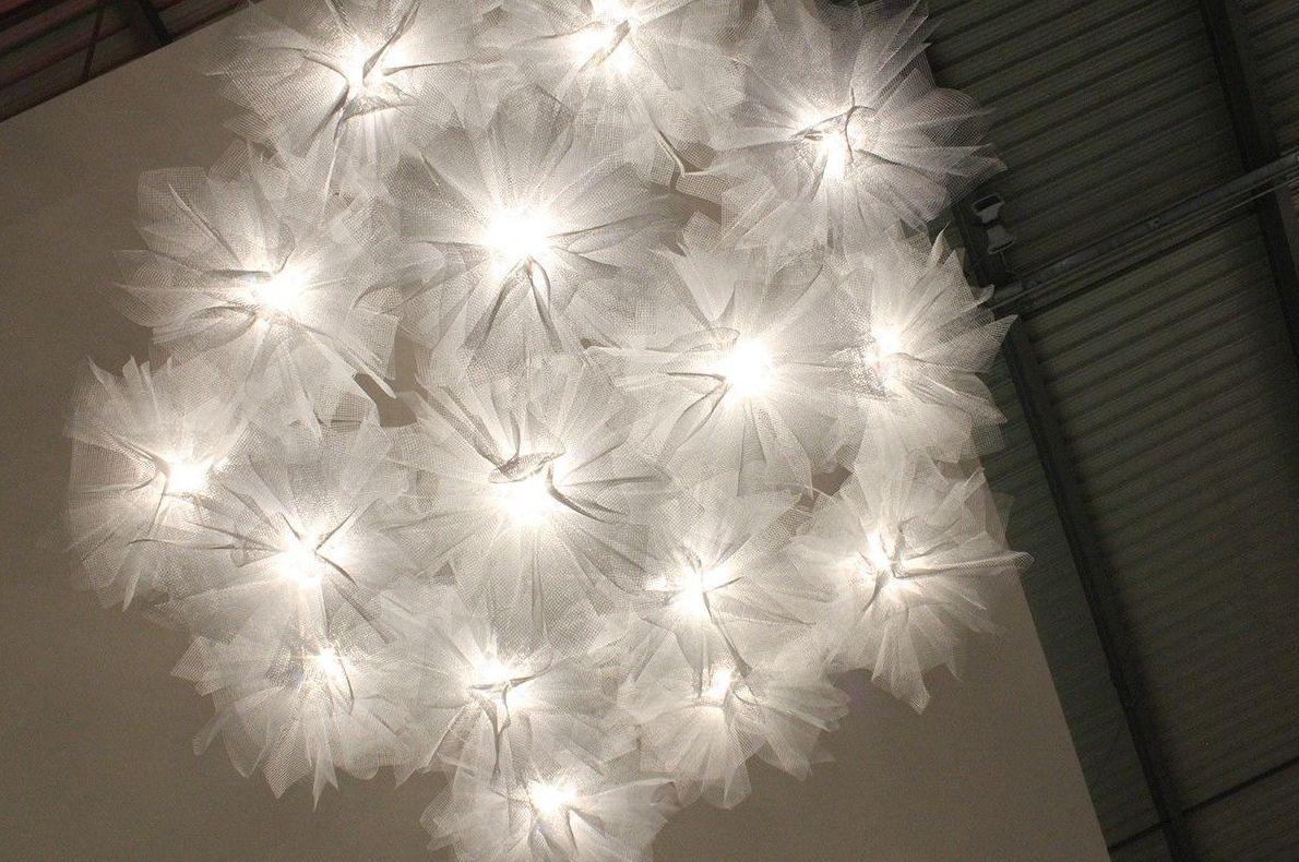 Lámpara de ArturO Alvarez