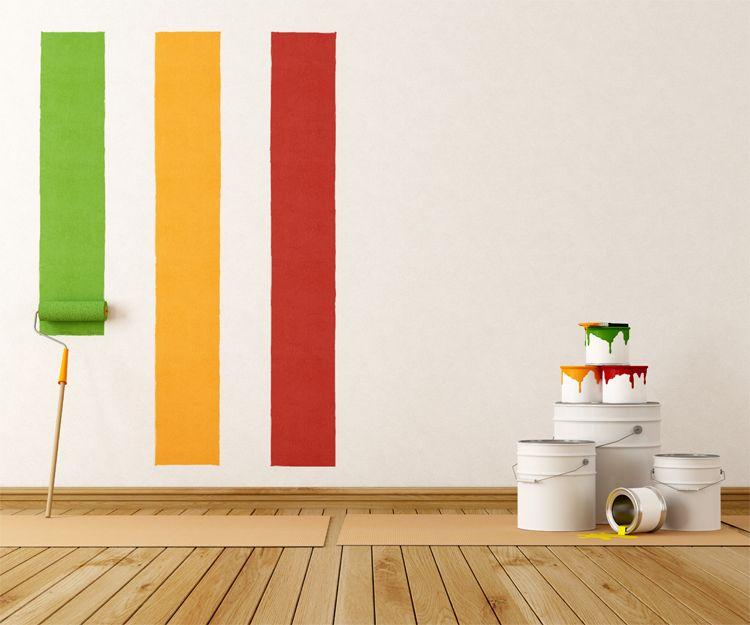 Pintores a domicilio en Salamanca