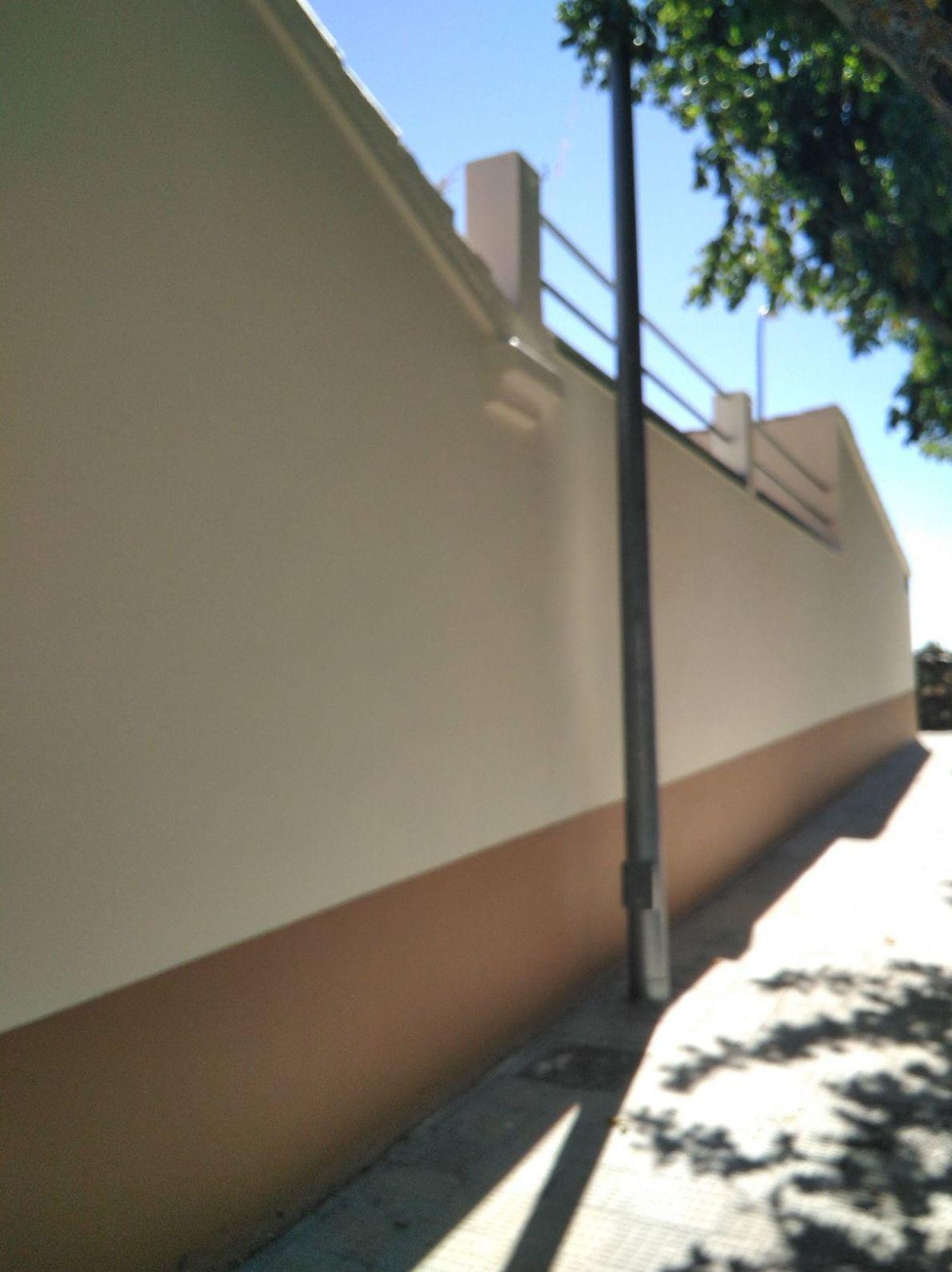 Foto 19 de Pintores en Peñaranda de Bracamonte | Pintores Hermanos Dosuna