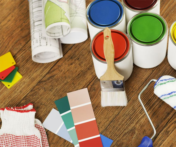 Empresa de pintores en Salamanca