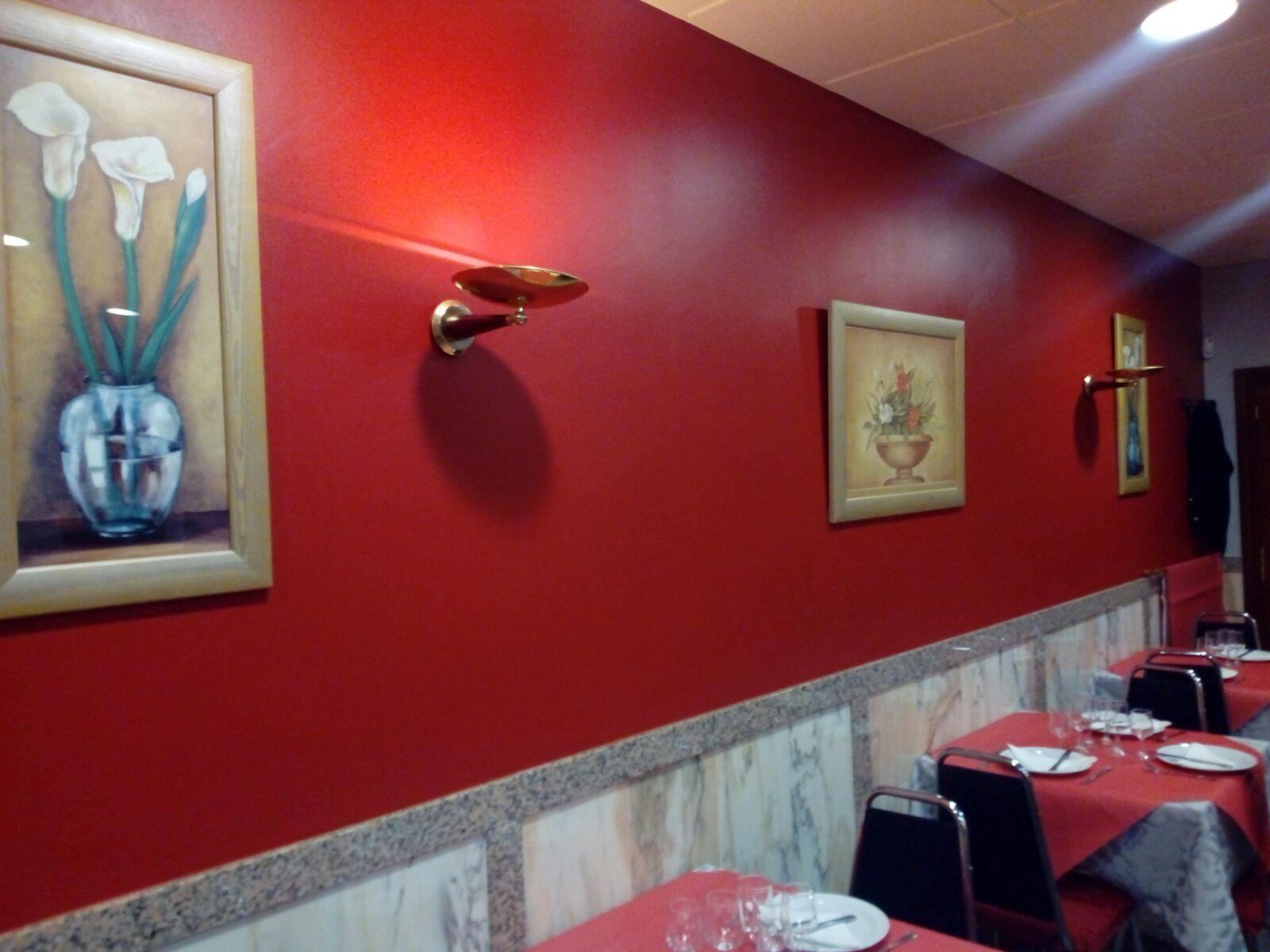 Alta decoración: Servicios de Pintores Hermanos Dosuna