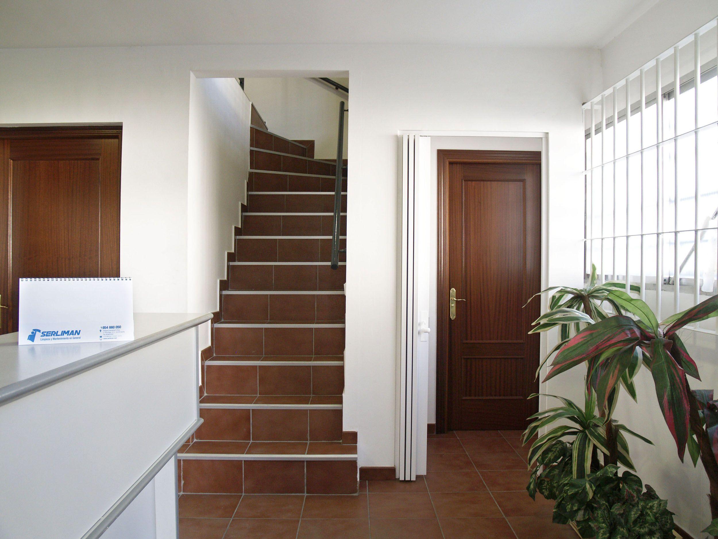 Especialistas en limpiezas y mantenimientos en Sevilla
