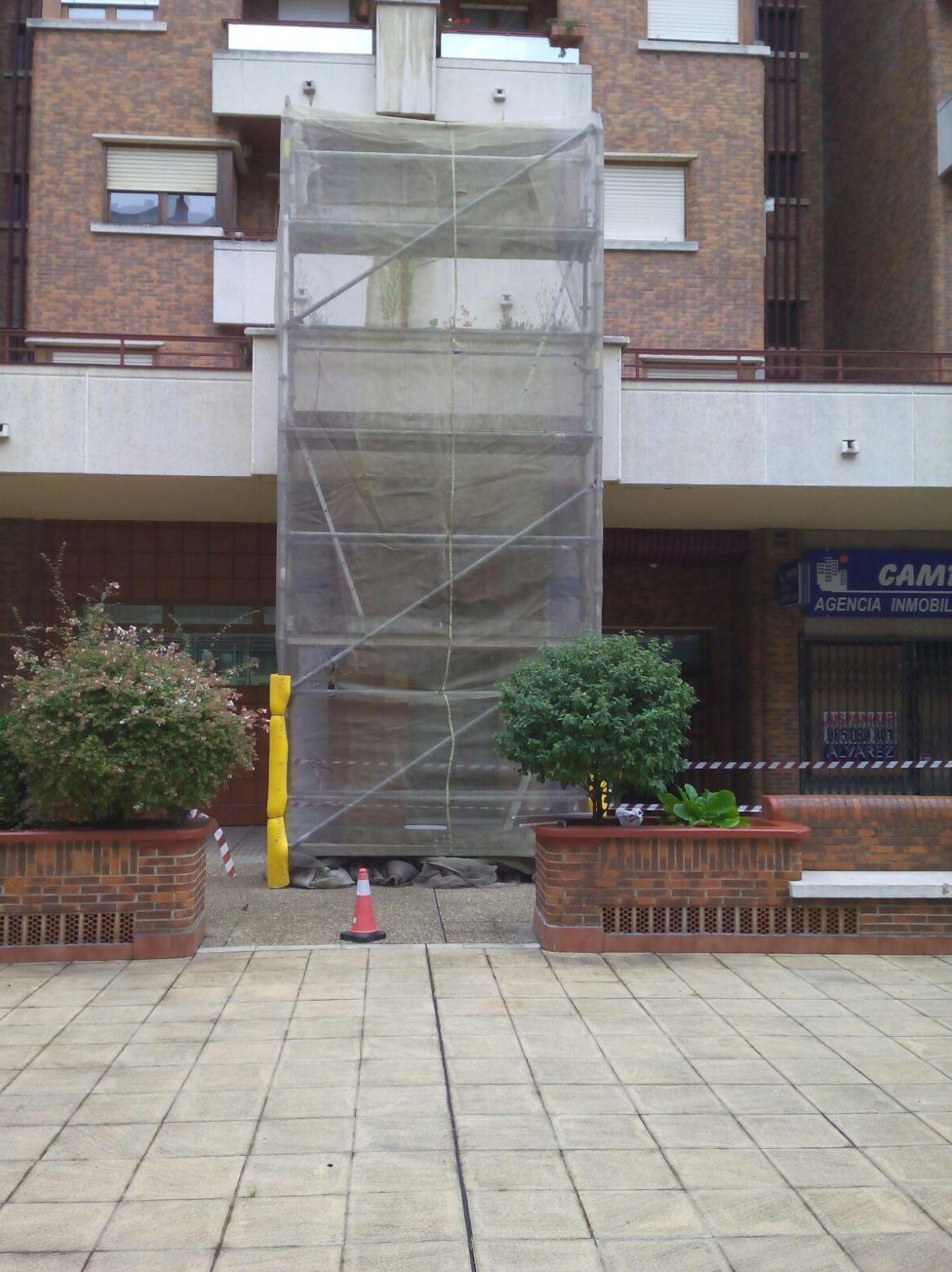 Foto 107 de Empresa de reformas en Oviedo | Asturcore