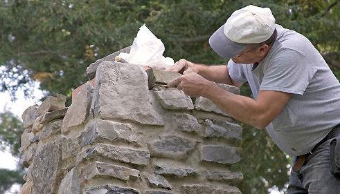 Trabajos de albañilería en Oviedo