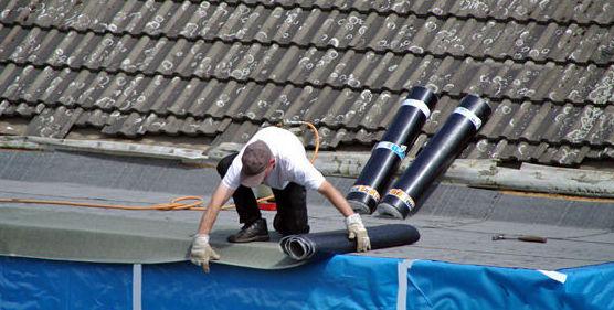 Impermeabilización de terrazas en Oviedo