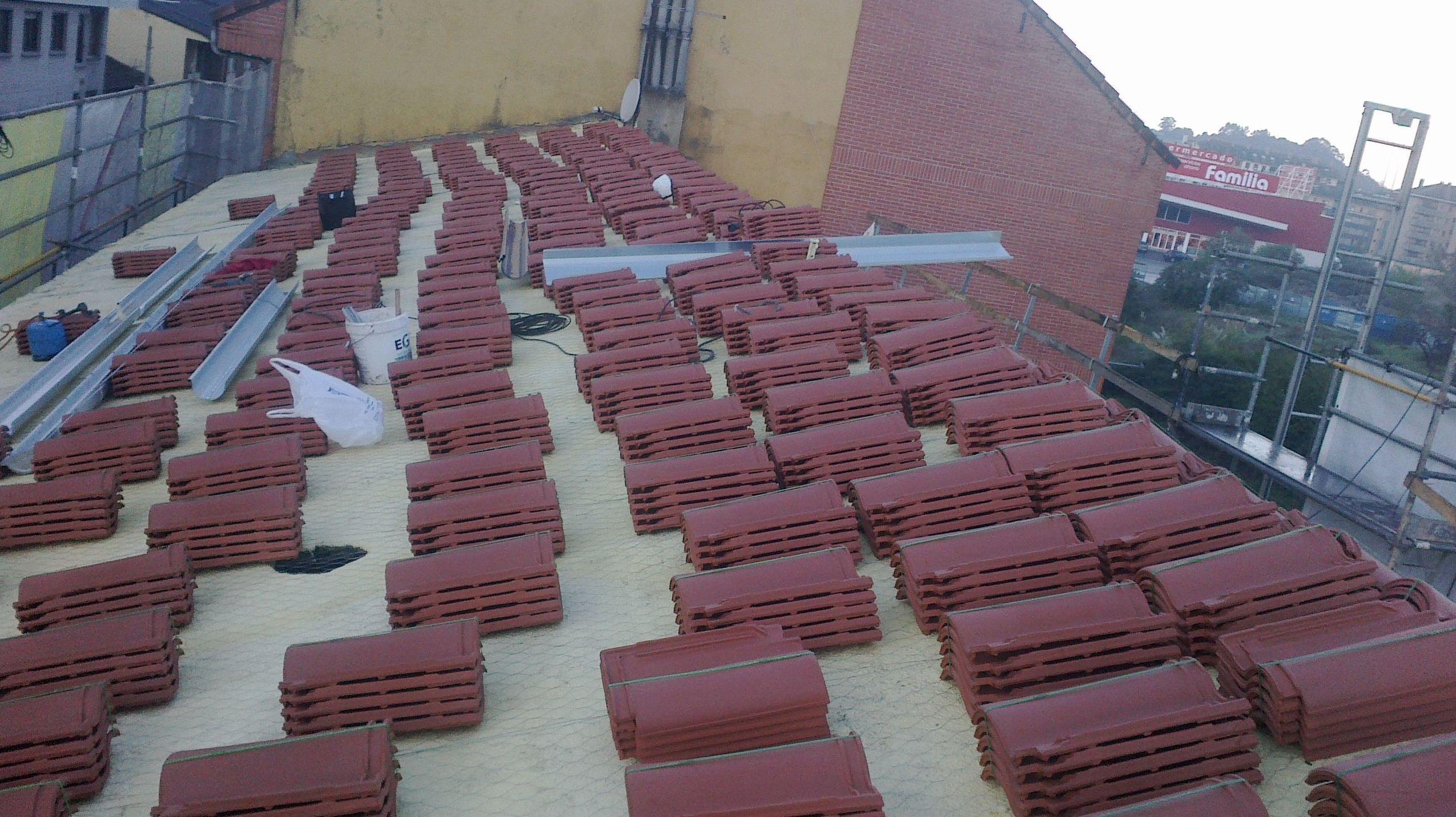 Foto 13 de Empresa de reformas en Oviedo | Asturcore