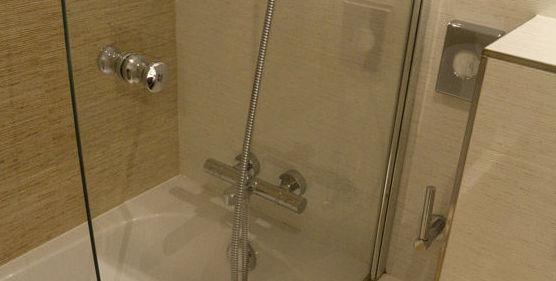Presupuestos pra reforma de baños en Oviedo