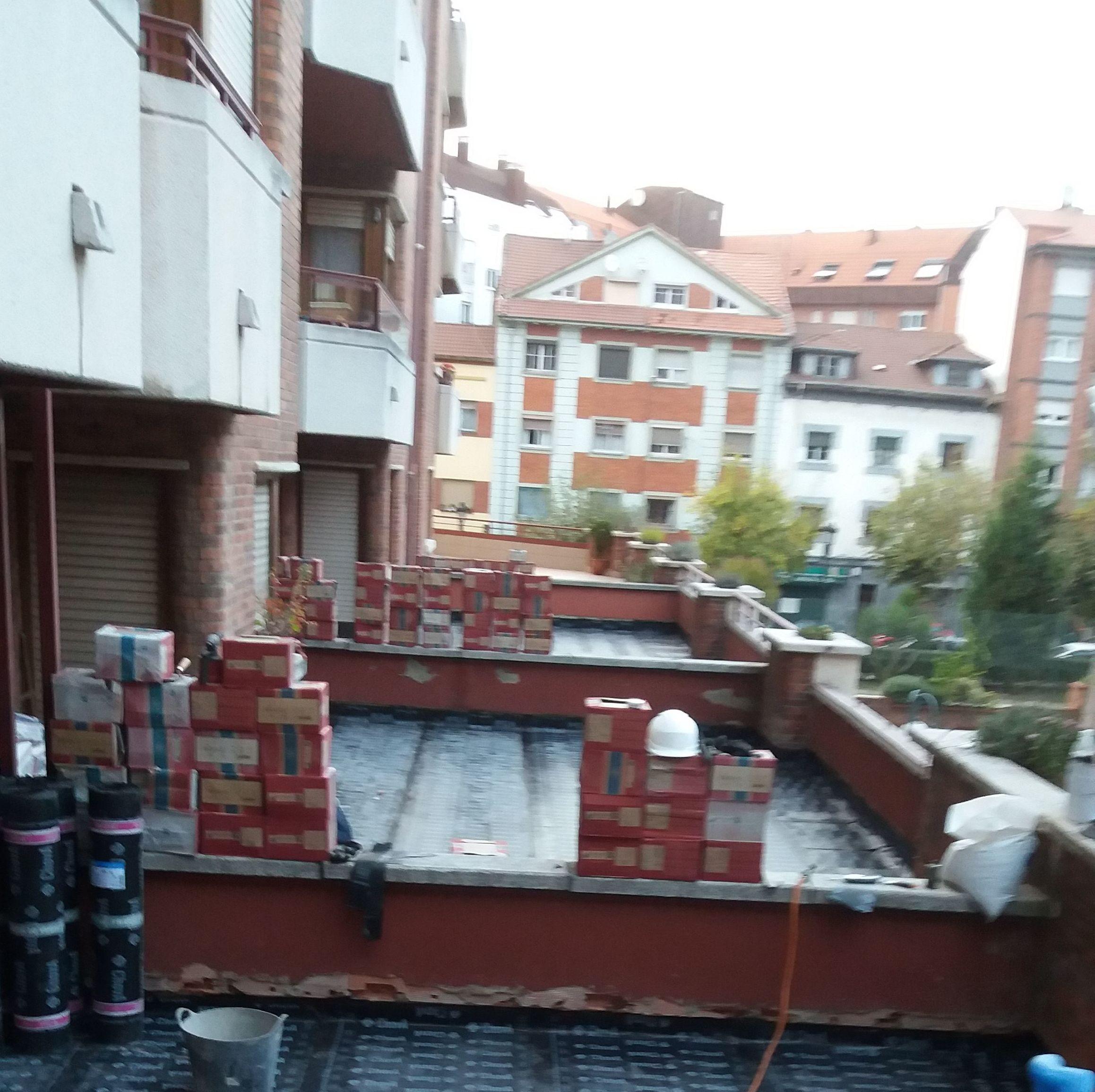 Foto 83 de Empresa de reformas en Oviedo | Asturcore
