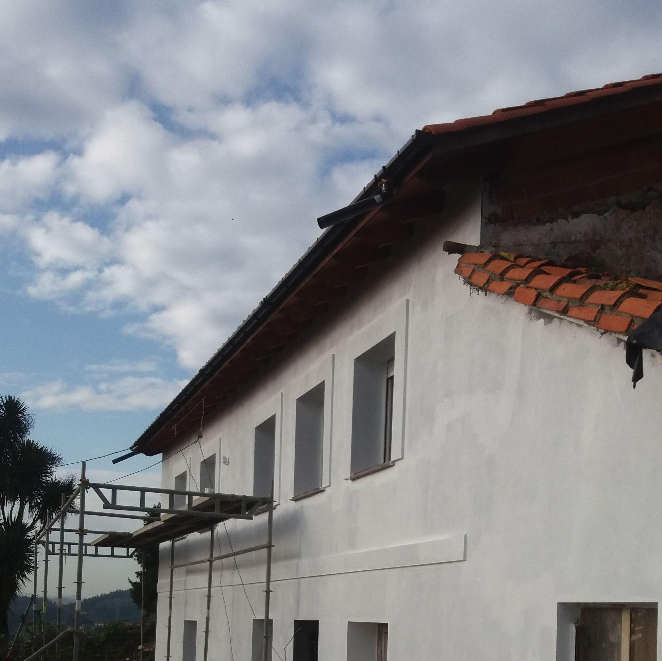 Foto 15 de Empresa de reformas en Oviedo | Asturcore