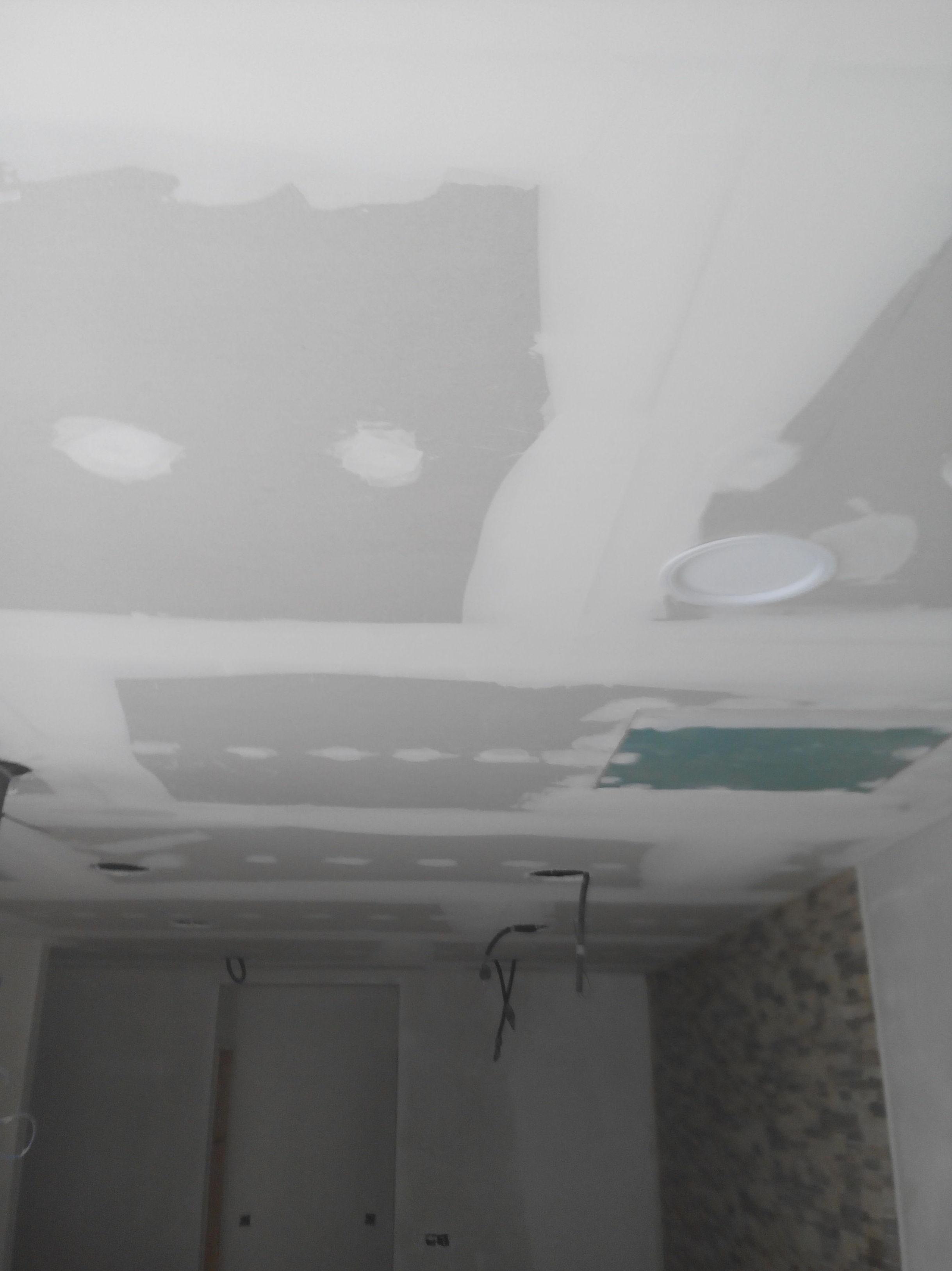 Techos y paredes en pladur
