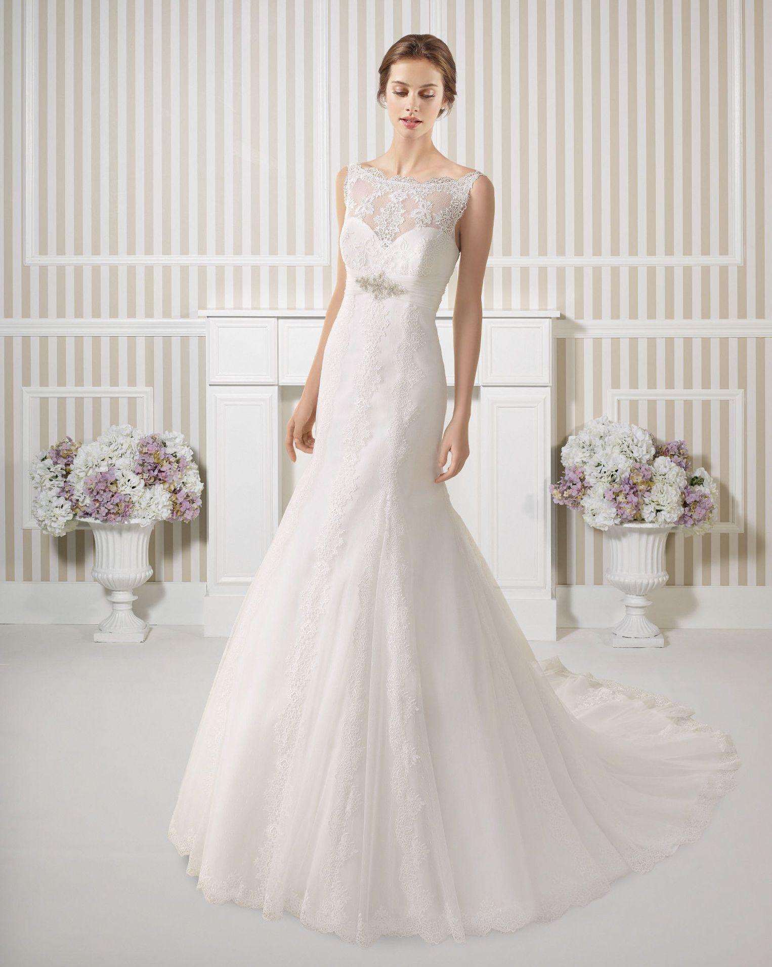 Vestidos para novias en Málaga: Per Sempre Novias