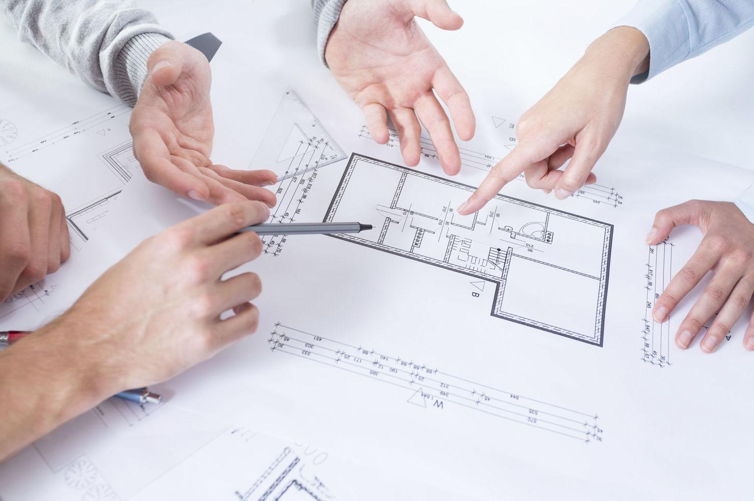 Arquitectos especialistas en peritaciones