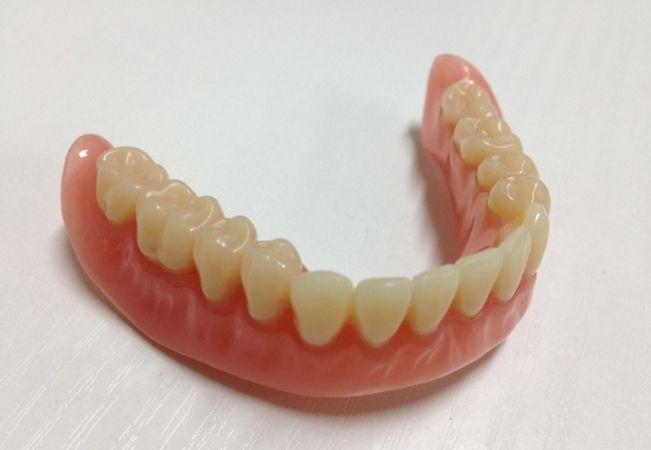 Prótesis: Tratamientos de Clínica Dental Paupie