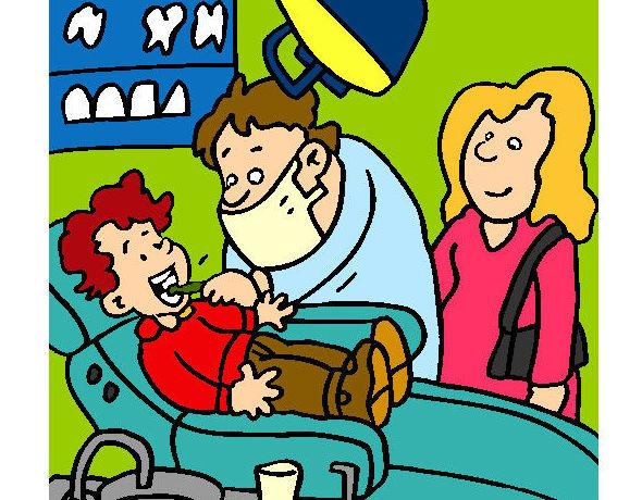 La Profesión más completa es la del Odontólogo. Porque….