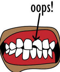 El Traumatismo Dental en Niños.