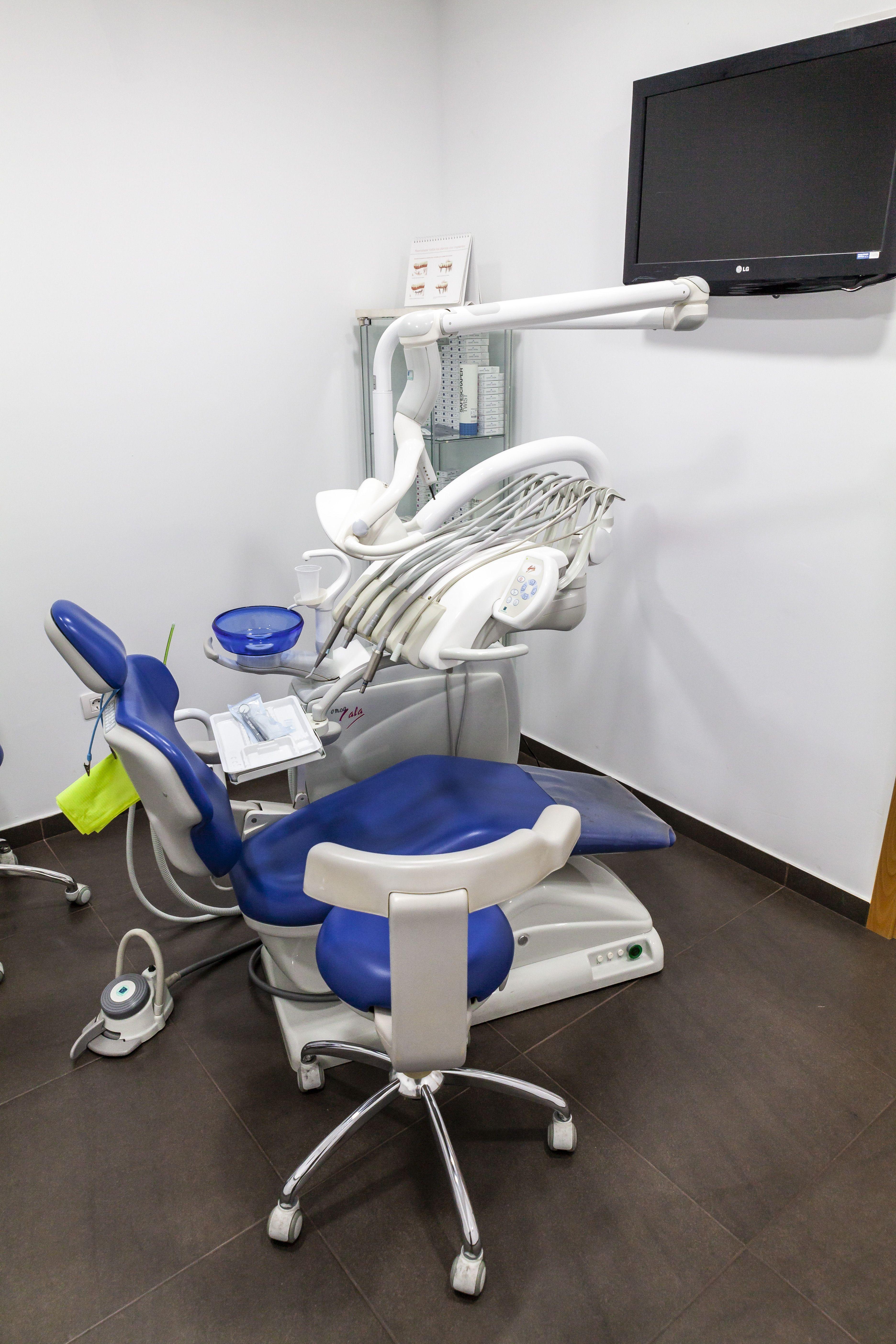 Camilla pacientes Centro de Estética Dental Innova