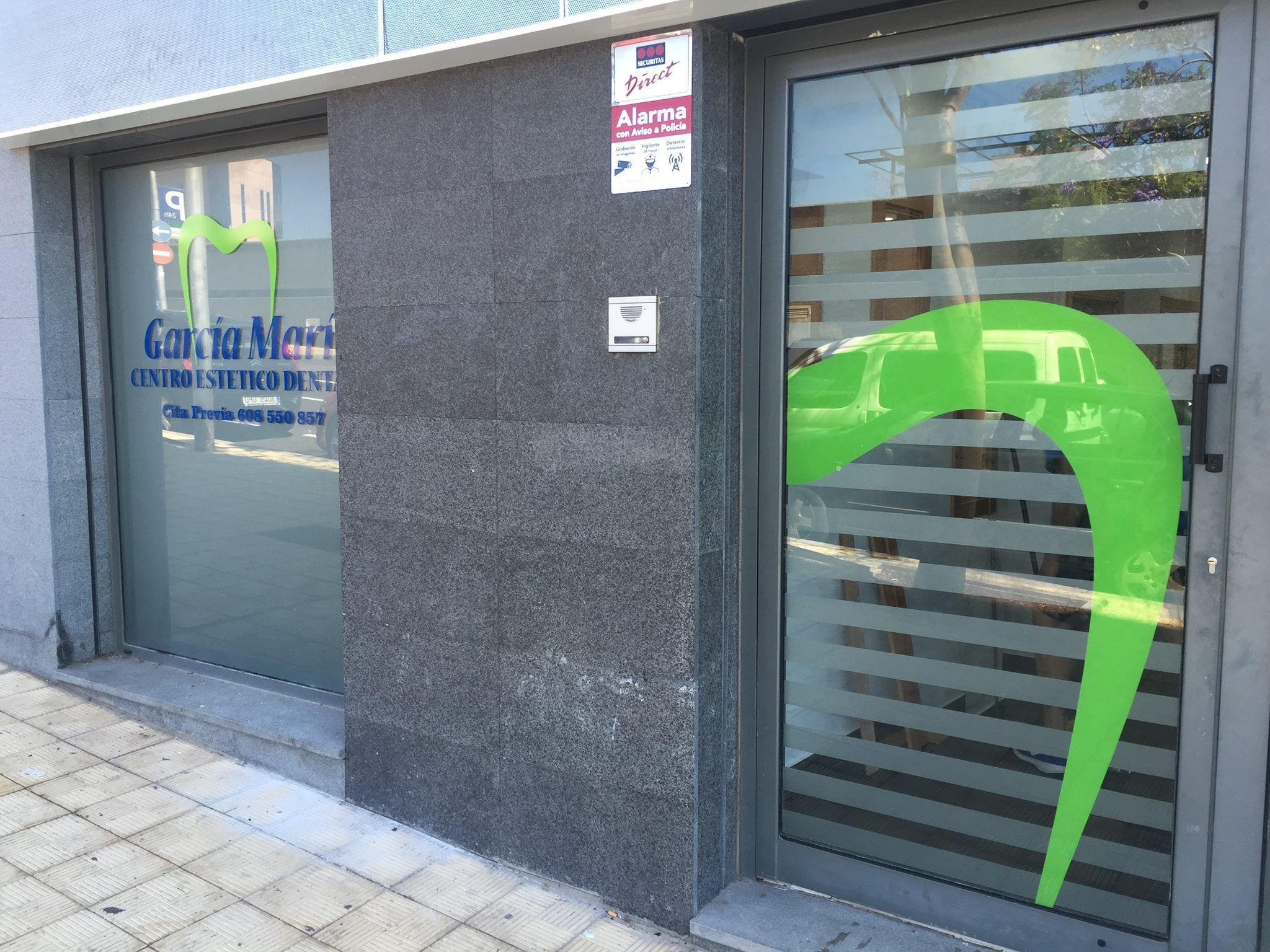 Tenemos dos sedes, en Tenerife y La Gomera