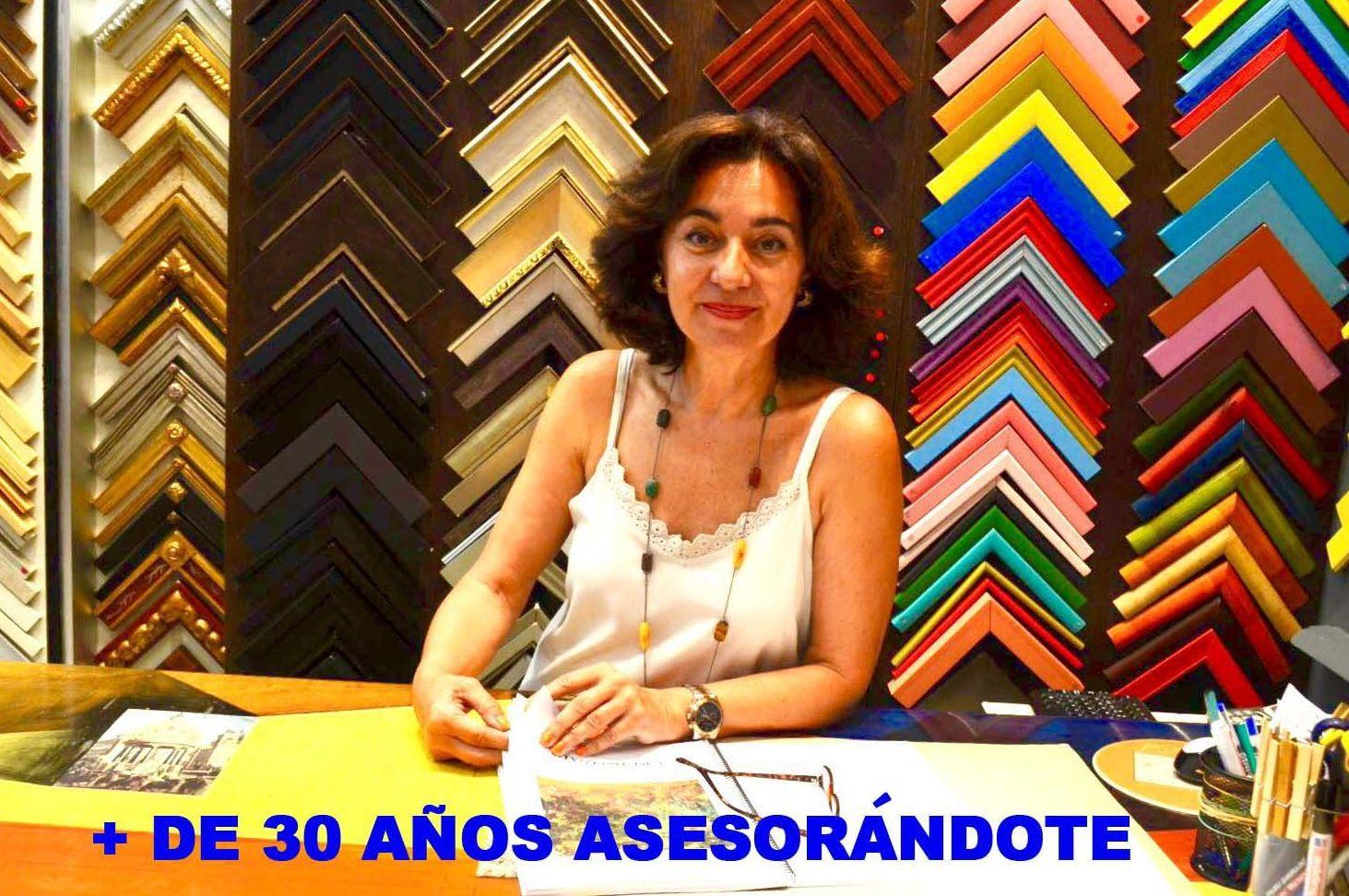 4 INGLETES ARTURO SORIA, MÁS DE 30 AÑOS ASESORÁNDOTE