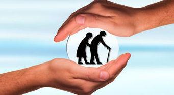 Cuidado de mayores: Servicios de Edades Móstoles