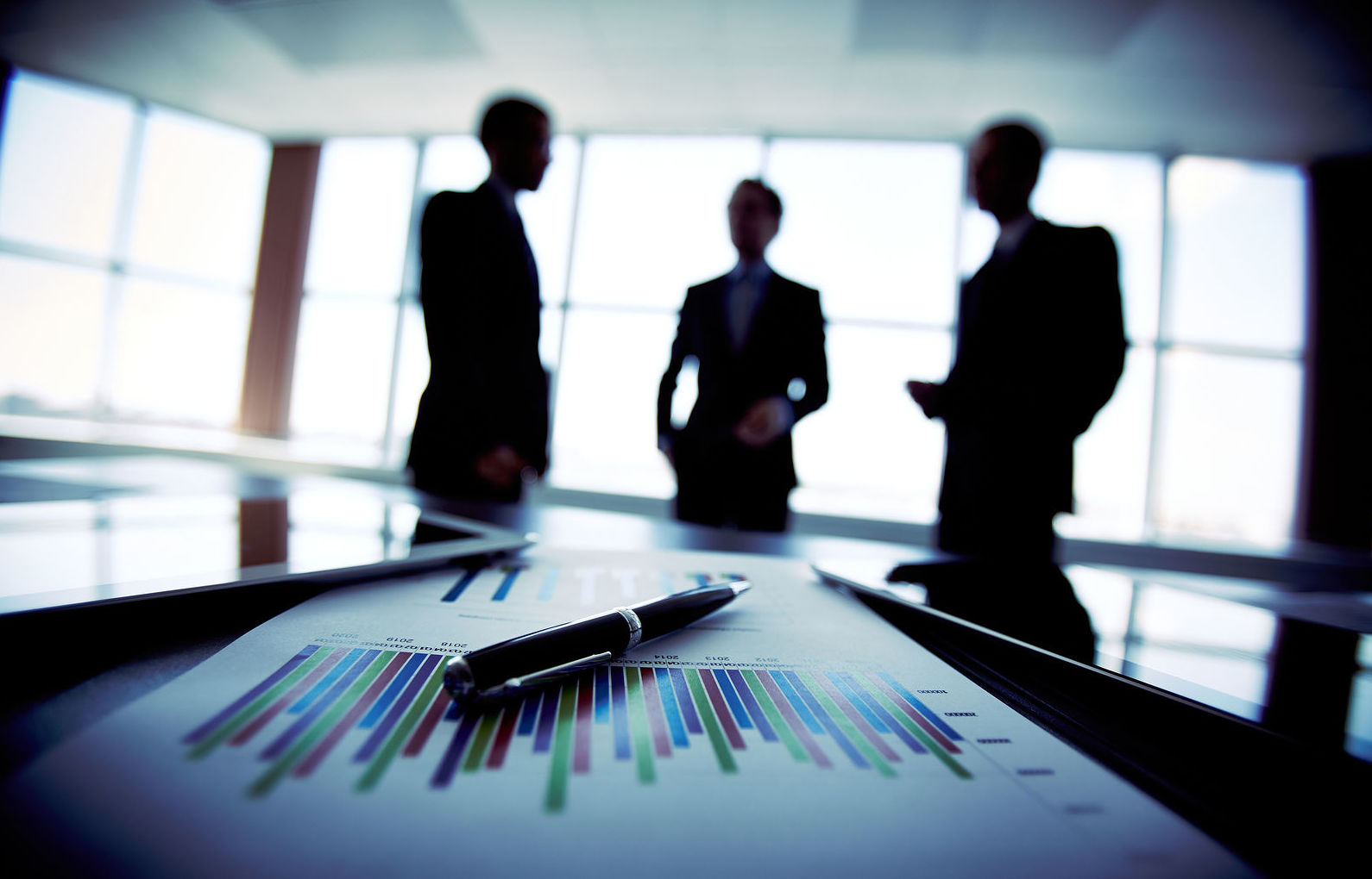 Servicios empresariales: Servicios de DETECTIVES BILBAO (Lic. 993 DGP)