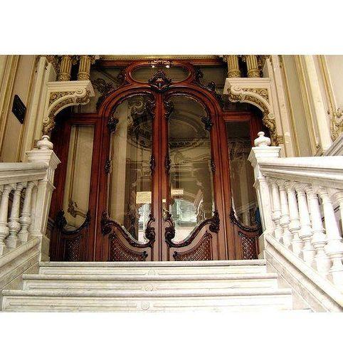 Escaleras: ¿Qué hacemos? de Mármoles Los Molares, S.L.
